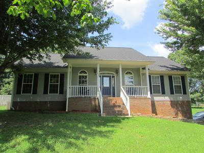 Lawrenceburg Single Family Home Active Under Contract: 227 W Laurel Dr