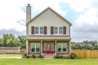 Eagleville Single Family Home For Sale: 13895 Highway 99