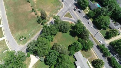 Murfreesboro Residential Lots & Land For Sale: 811 N Rutherford Blvd