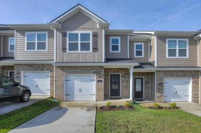 La Vergne Condo/Townhouse For Sale: 204 Nixon Way