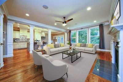 Nashville Single Family Home For Sale: 927 Coral Rd