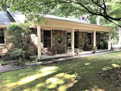 Sewanee Single Family Home For Sale: 148 Proctors Hall Rd