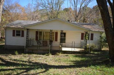 Stewart Single Family Home For Sale: 327 Little Fork Rd