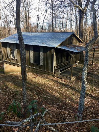 Franklin County Single Family Home For Sale: 10367 Sewanee Hwy