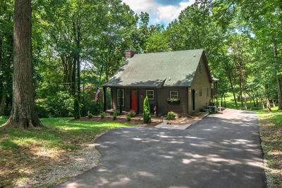 Sumner County Single Family Home For Sale: 105 Sunset Island Trl