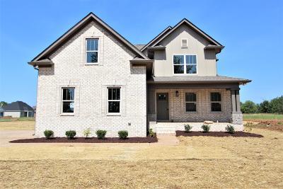 Lebanon Single Family Home For Sale: 6610 Murfreesboro Rd. #30