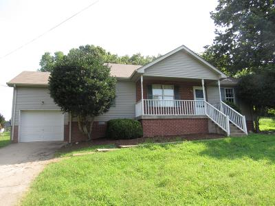 Old Hickory Single Family Home For Sale: 311 Pitts Ave