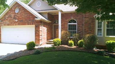Hermitage Single Family Home Active Under Contract: 4569 Raccoon Trl