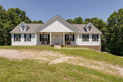 Columbia Single Family Home For Sale: 1682 Grants Rd