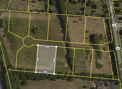 Brentwood Residential Lots & Land For Sale: 8903 Palmer Way