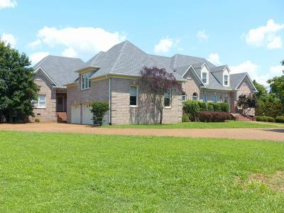 Sumner County Single Family Home For Sale: 2075 Morgans Way