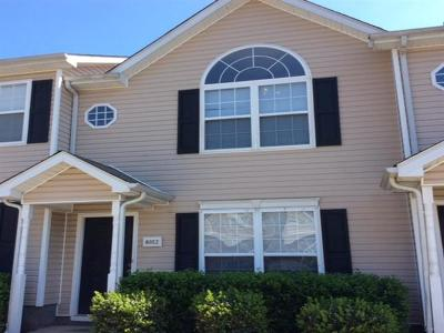 Rutherford County Rental For Rent: 8052 Logan Drive