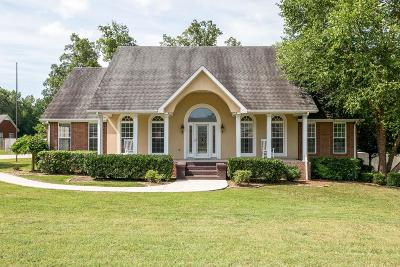 Franklin County Single Family Home For Sale: 312 Hillcrest Dr
