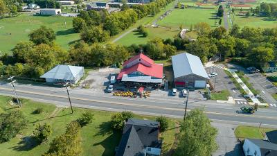 Williamson County Commercial For Sale: 7280 Nolensville Rd