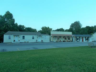 Commercial For Sale: 609 N Main St