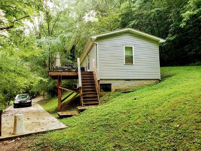 Smithville TN Single Family Home For Sale: $46,900
