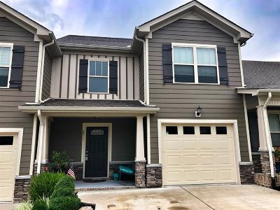 Spring Hill Condo/Townhouse Active Under Contract: 3011 Joseph Dr