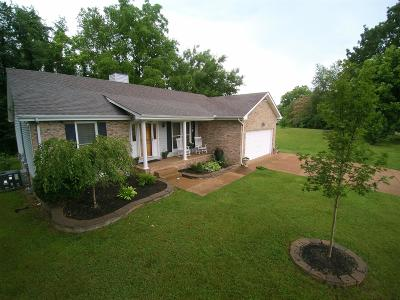 Fairview Single Family Home For Sale: 7103 Clearview Dr