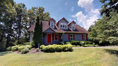 Smithville TN Single Family Home For Sale: $429,900