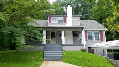 Columbia Single Family Home For Sale: 413 6th Ave
