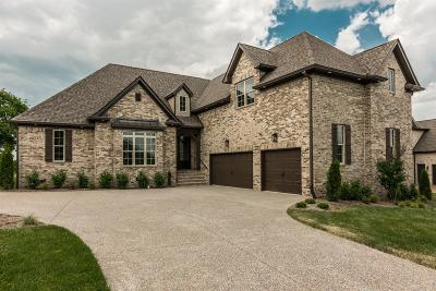 Sumner County Single Family Home For Sale: 1009 Albatross Way