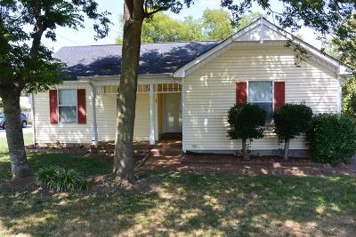 Antioch Single Family Home For Sale: 3561 Lake Towne Dr