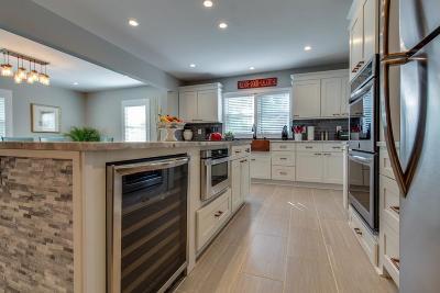 East Nashville Single Family Home For Sale: 1416 Norvel Ave