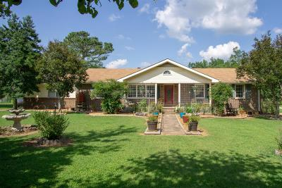 Franklin County Single Family Home For Sale: 342 Sherrill Rd