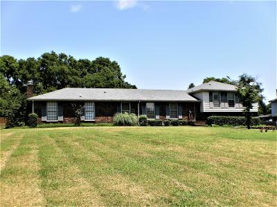 Madison Single Family Home Active Under Contract: 649 Hidden Acres Dr