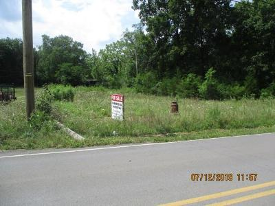 Mount Juliet Residential Lots & Land For Sale: 1731 Couchville Pike