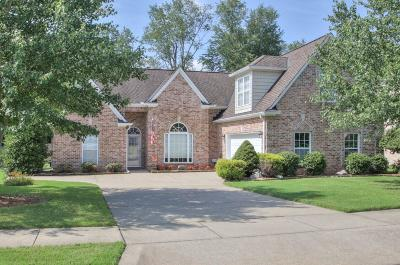 Spring Hill Single Family Home For Sale: 1095 Neal Crest Cir