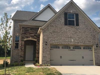 Gallatin Single Family Home For Sale: 1040 Westgate Drive