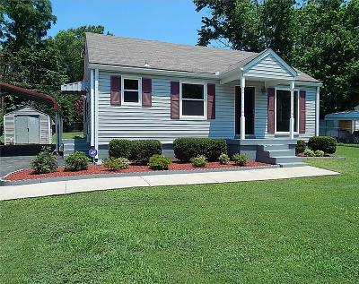 Nashville Single Family Home For Sale: 1202 Catina Dr