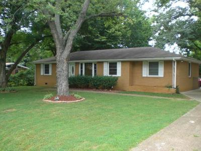 Clarksville Rental For Rent: 9 Bunker Hill