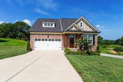 Columbia Single Family Home Active Under Contract: 1814 Wendy Blvd