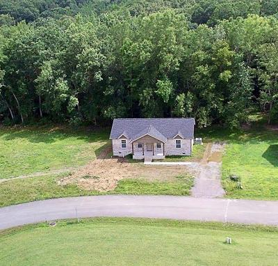 Smithville TN Single Family Home For Sale: $179,900