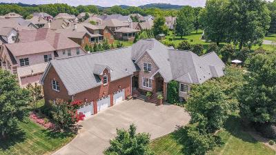 Hendersonville Single Family Home For Sale: 1002 Harlequin Blvd