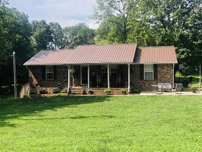 Stewart Single Family Home Active Under Contract: 411 Williams Rd