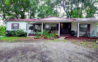 Portland Single Family Home For Sale: 803 Denning Ford Rd