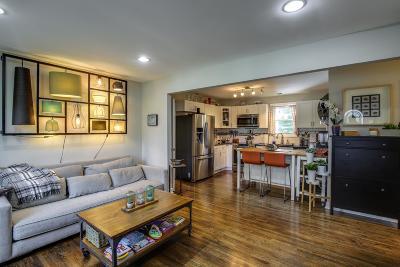 Nashville Single Family Home For Sale: 2924 Sinbad Dr