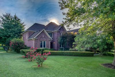 Sumner County Single Family Home For Sale: 1040 Kendras Run