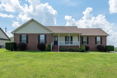 Robertson County Single Family Home For Sale: 3726 Calista Rd