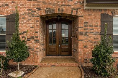 Gallatin Single Family Home For Sale: 209 Carellton Dr
