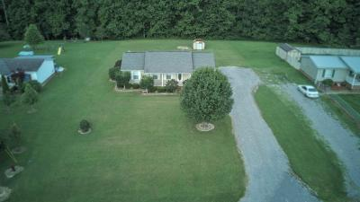 Smithville Single Family Home Active Under Contract: 1640 Lee Braswell Rd