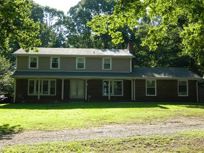 Robertson County Single Family Home For Sale: 1967 Hygeia Rd