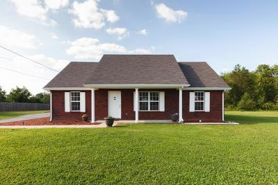 Single Family Home For Sale: 2819 Ridgewood Dr