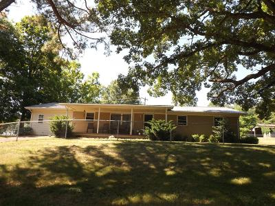 Ethridge Single Family Home Active Under Contract: 145 Henryville Rd