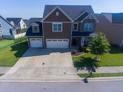 Murfreesboro Single Family Home For Sale: 4418 Maximillion Cir