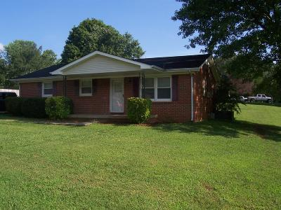 Lawrenceburg Single Family Home For Sale: 1013 Hickory St