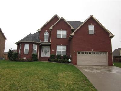 Cedar Hill, Adams Rental For Rent: 1132 Drakes Cove Road